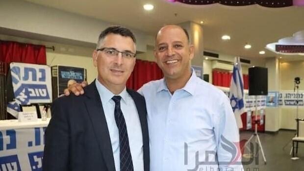 Agyonlőttek egy arab miniszteri főtanácsadótIzraelben