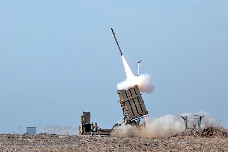 2006 óta először lőtt ki rakétákat Izraelre a Hezbollah