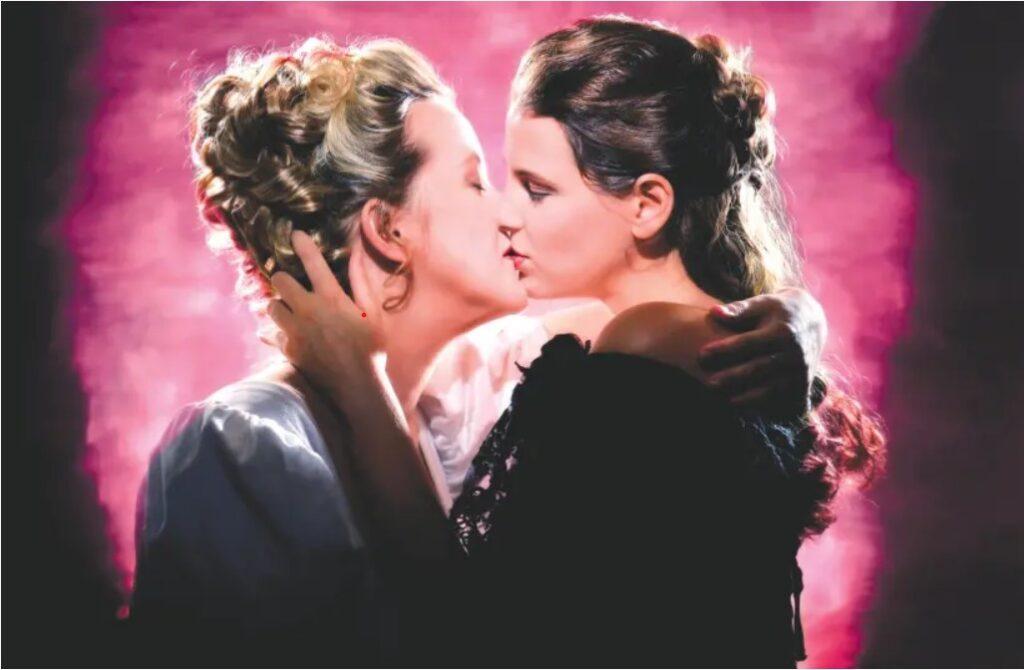 LMBTQ-barát remake-et mutatnak be az Izraeli Operaházban a Rómeó és Júliából