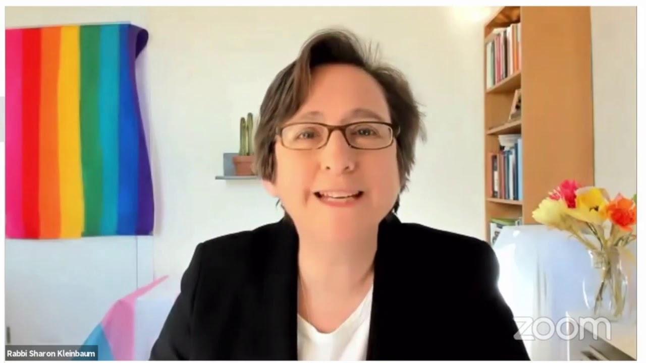Egy LMBTQ zsinagóga női rabbiját választották az USA vallásszabadsággal foglalkozó bizottságának tagjává