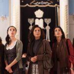 Izraeli film is látható lesz a Margitszigeten rendezett európai filmfesztiválon