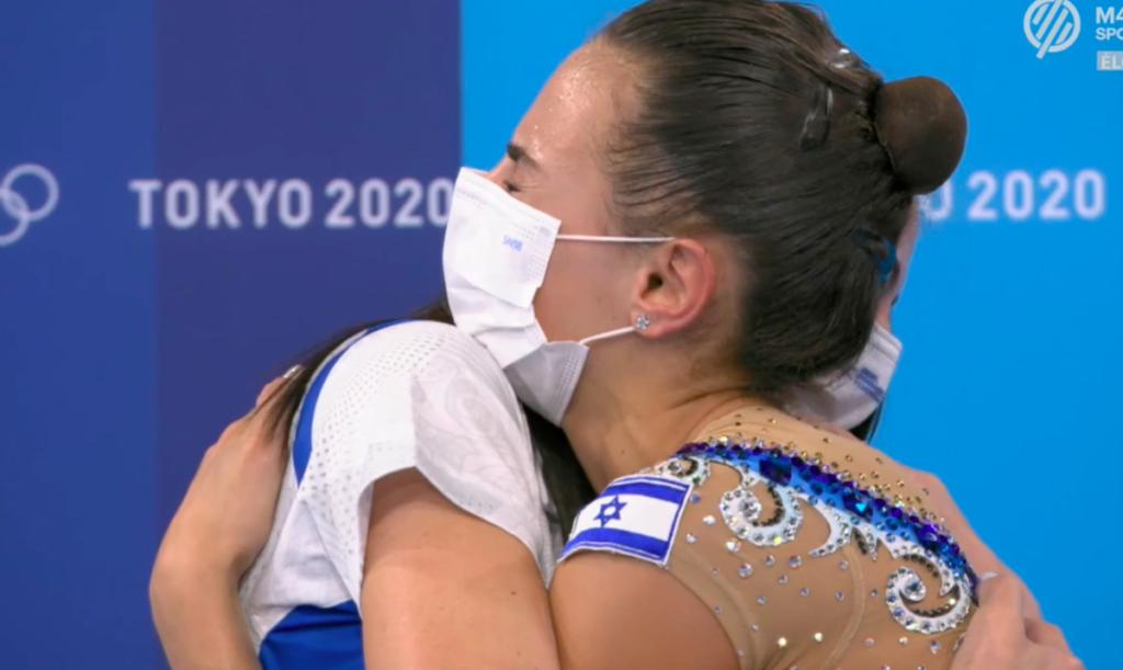 Megvan Izrael második aranyérme a tokiói olimpián
