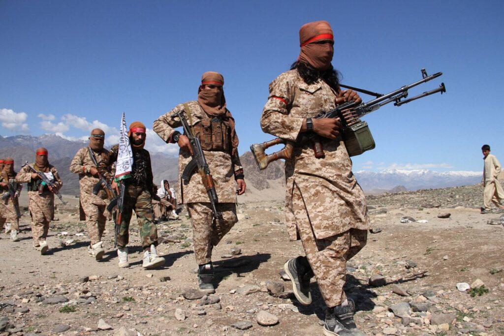 Izrael biztonságát is veszélyezteti az afgán helyzet