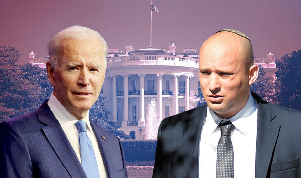 Biden: Az USA kész diplomácián túli eszközöket is bevetni az iráni atom lefejlesztése ellen
