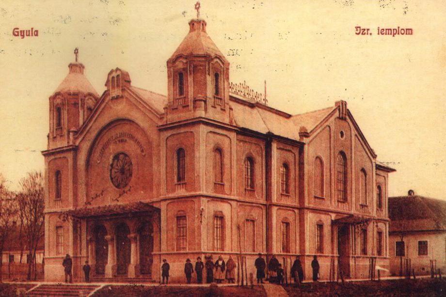 Emlékkönyv dolgozza fel a gyulai zsidó közösség történetét