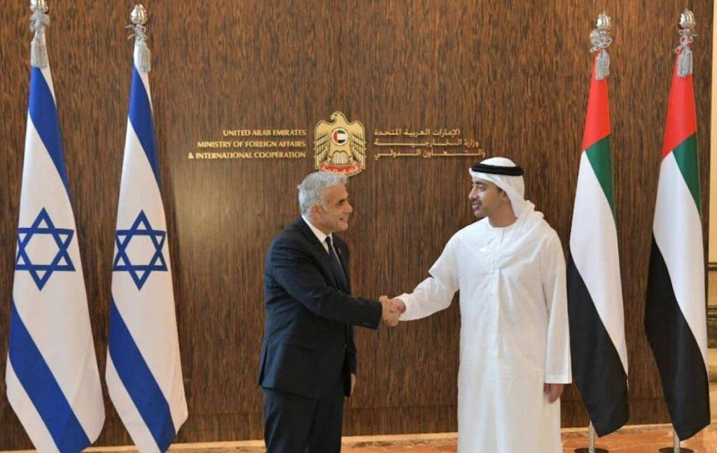 Az USA arra biztatja az arab országokat, hogy normalizálják a kapcsolatot Izraellel