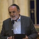 Magyar lelkész az egyetlen európai Izrael legfőbb keresztény szövetségesei között