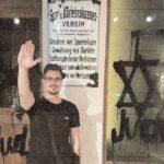A Páva utcai Holokauszt Emlékközpontba küldené a karlendítő jobbikost a Mazsihisz