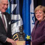 Angela Merkel – Igazi vezető és barát