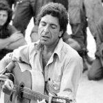 Amikor Leonard Cohen az izraeli katonáknak énekelt a jom kipuri háborúban