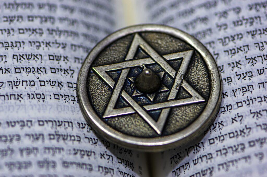 Eszik-e vagy isszák a zsidóságot?