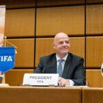 Izrael 2030-ban együtt rendezhetne foci vb-t egy másik közel-keleti országgal