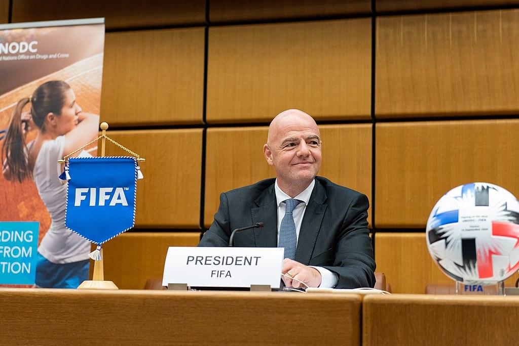 Izrael 2030-ban együtt rendezhetne foci vb-t egy másik közel-keleti országgal – Kibic Magazin