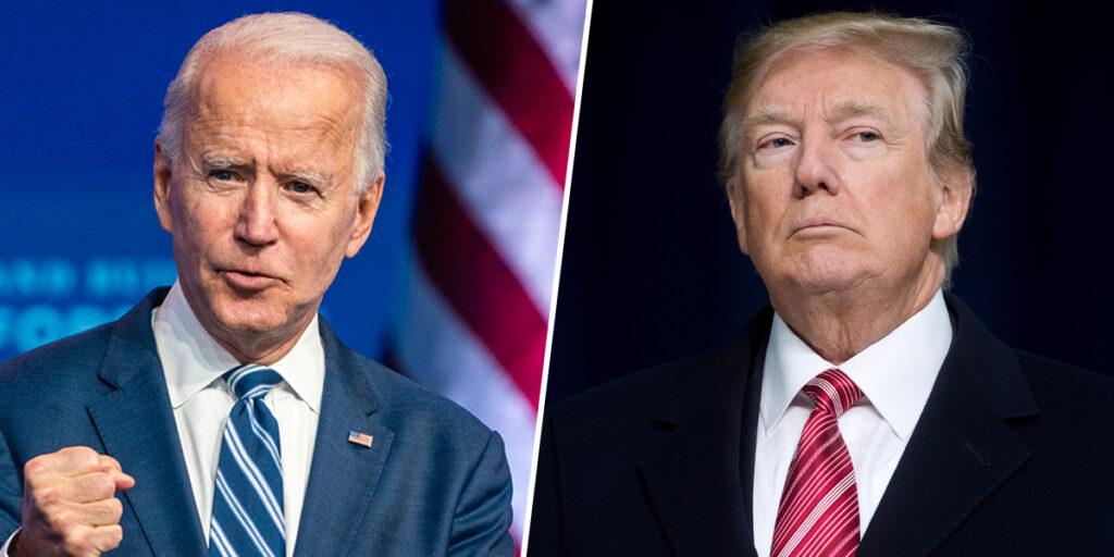 Biden rosszabb Izrael számára, mint Trump volt, véli a legtöbb izraeli