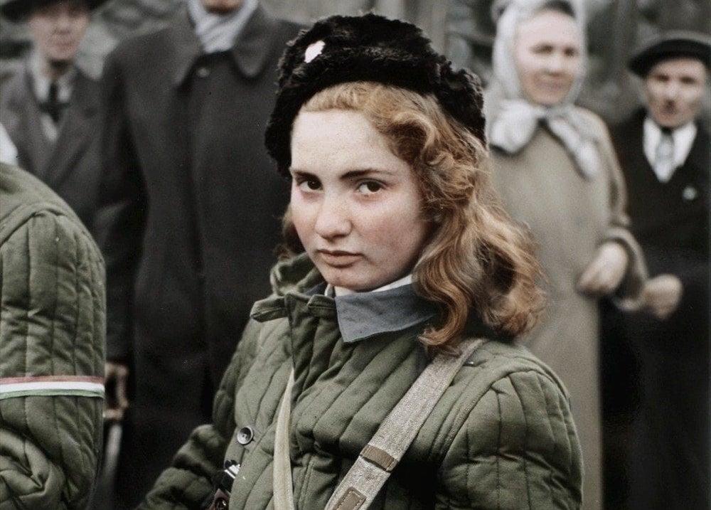 Teret neveznek el Józsefvárosban 1956 zsidó mártírjáról