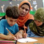 Az arab kisebbség felzárkóztatását segítő programot indítanak Izraelben