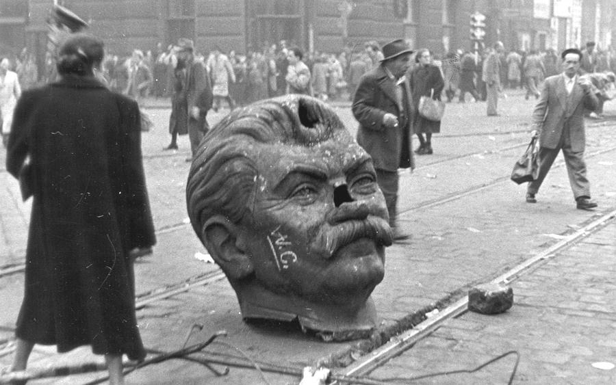 Jeruzsálemben is megemlékeztek az 1956-os magyar forradalomról