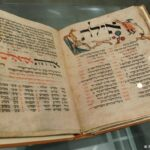 Sosem látott összegért kelt el egy 700 éves zsidó imakönyv