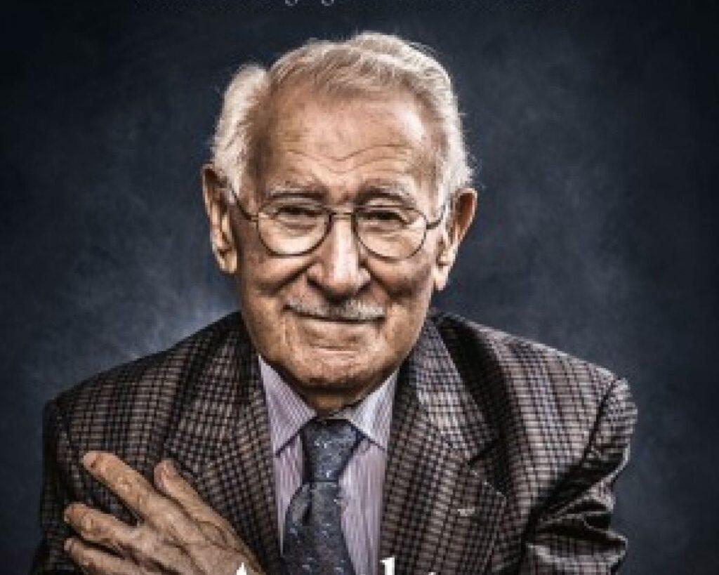 Meghalt a holokauszt-túlélő, aki a világ legboldogabb embere volt