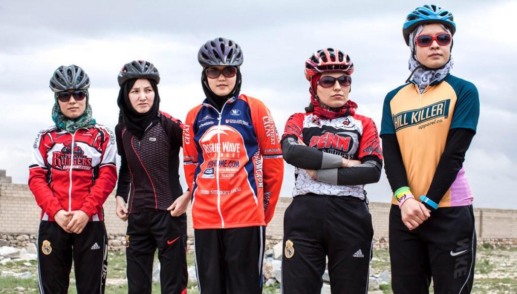 Izraeliek menekítették ki a női kerékpárversenyzőket Afganisztánból – Kibic Magazin