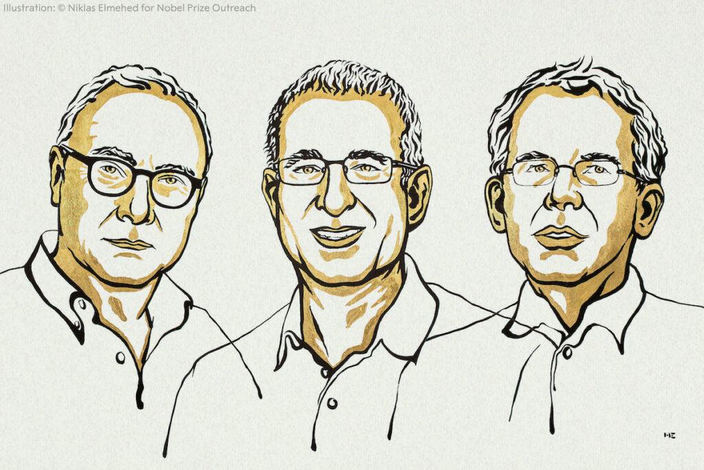 Izraeli-amerikai professzor az idei közgazdasági Nobel-díjasok között