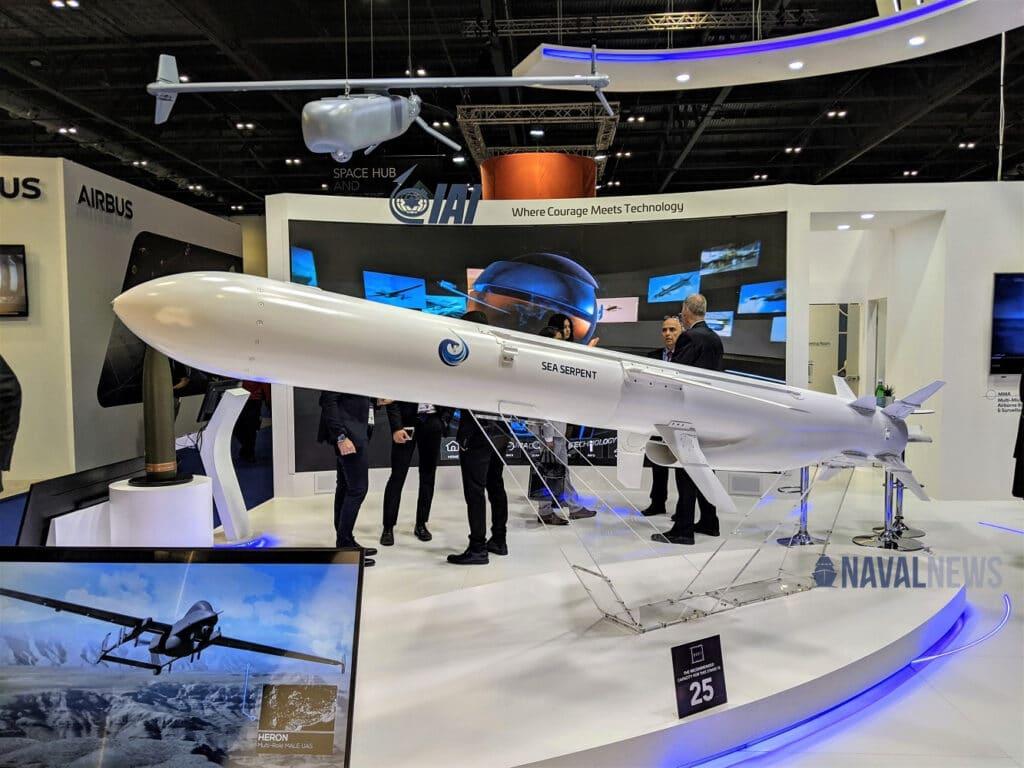 Észtország izraeli rakétákat vásárol válaszul az orosz fenyegetésre – Kibic Magazin