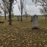 Elkezdhetik a beszántásra ítélt zsidó temető körülkerítését