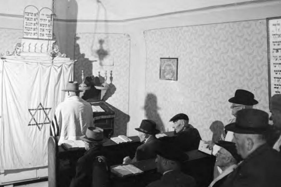 Az 1951-es budapesti kitelepítettek ötöde holokausztot megjárt zsidó volt