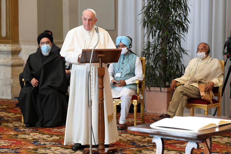 Keresztény, muszlim, zsidó vallási vezetők sürgetik a klímacélok komolyan vételét – Kibic Magazin