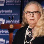 Transznemű orvos lett az első nő, akit Amerika négycsillagos admirálisnőjének választottak meg
