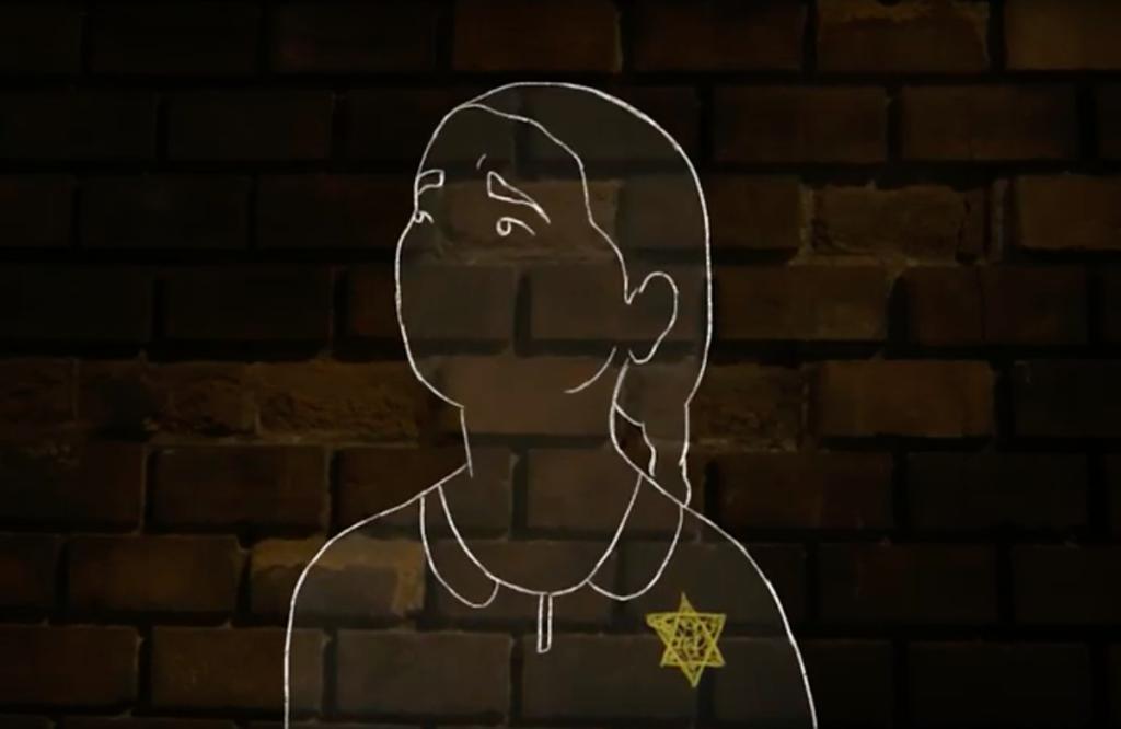 Holokauszt-túlélők visszaemlékezéseit bemutató kisfilm kapott Hégető Honorka-díjat