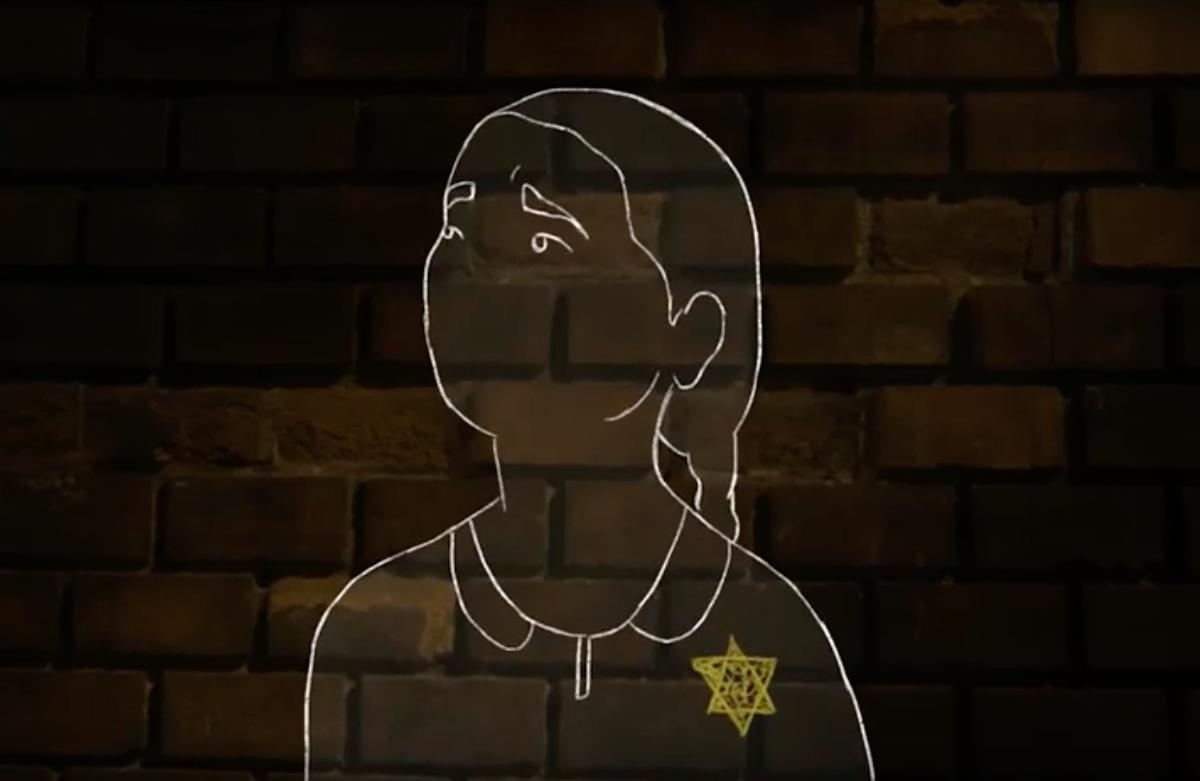 Holokauszt-túlélők visszaemlékezéseit bemutató kisfilm kapott Hégető Honorka-díjat – Kibic Magazin