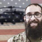 Zsidó és muszlim katonák közösen küzdenek a szakállviselésért
